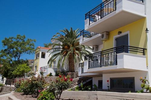 Panorama Hotel, North Aegean