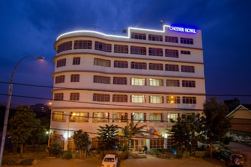 Chester Hotel, Nakuru Town East