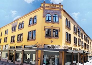 Gran Hotel Concordia