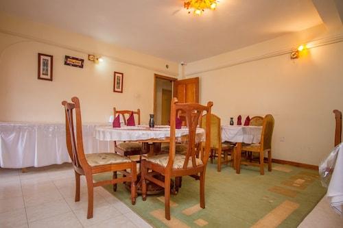 Ivys Inn Guest House, Ainamoi