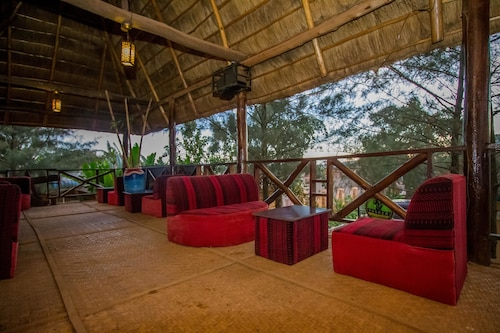 Mukono Resort Hotel, Mukono