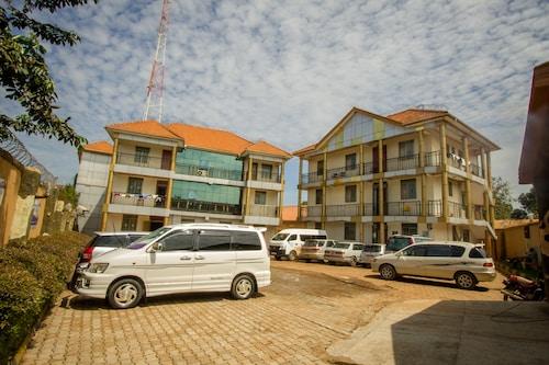 Platinum Royal Hotel, Kampala
