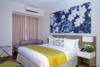 CITADINES MILLENNIUM ORTIGAS MANILA Room