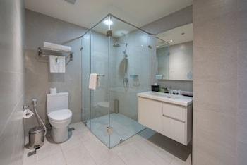 CITADINES MILLENNIUM ORTIGAS MANILA Bathroom