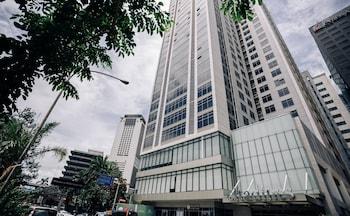 CITADINES MILLENNIUM ORTIGAS MANILA Front of Property