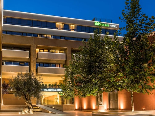 __{offers.Best_flights}__ Ibis Styles Heraklion Central
