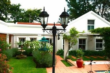 HotelLeighwood Lodge
