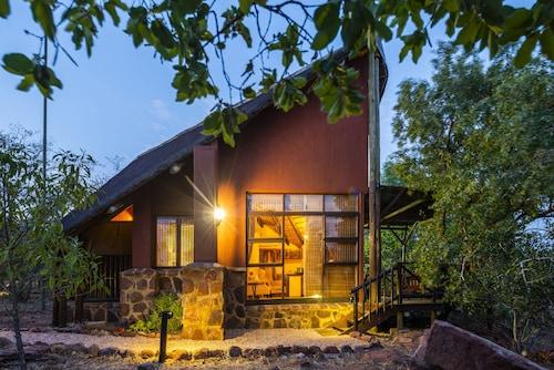 Jamila Game Lodge, Waterberg