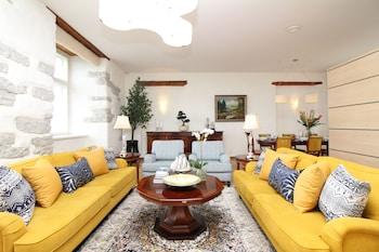 托姆比亞老城塔林市公寓飯店