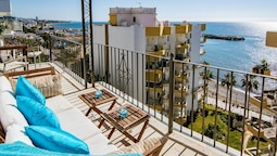 Apartment Marbella del mar-MDM Roomservice