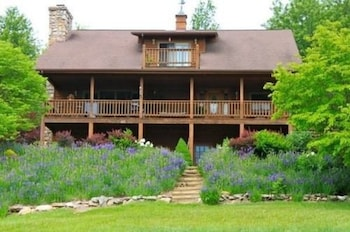 Hotel - Mountain Song Inn