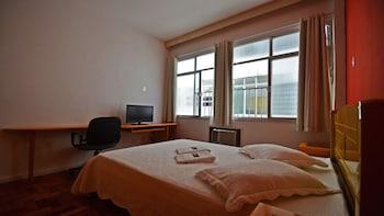 巴拉奧 MZ 公寓飯店