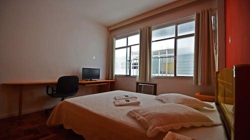 MZ Apartments Barão, Rio de Janeiro