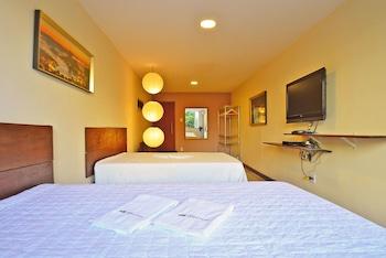貝爾芙特羅索 MZ 公寓飯店