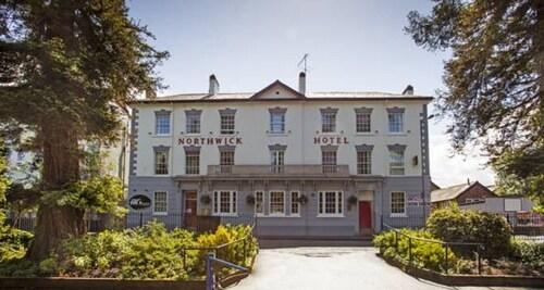 . The Northwick Hotel