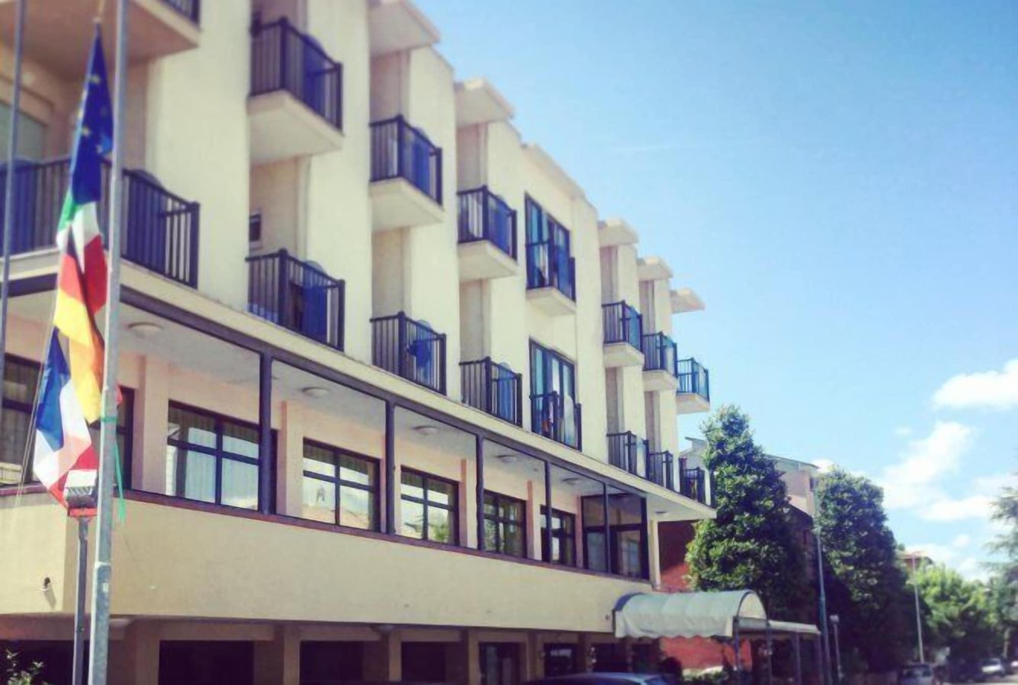Hotel Diamante, Rimini
