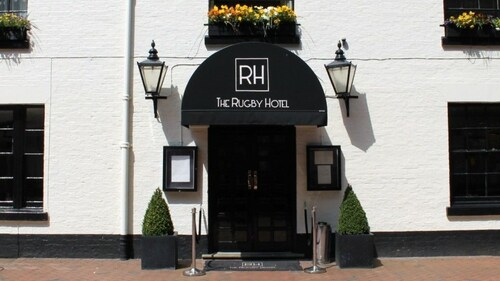 . The Rugby Hotel
