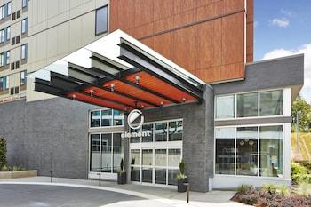 西雅圖雷蒙德元素飯店 Element Seattle Redmond
