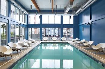 威斯汀西雅圖雷蒙德元素飯店 Element by Westin Seattle Redmond