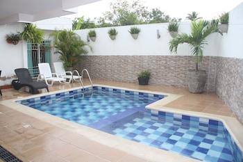 曼果民宿飯店