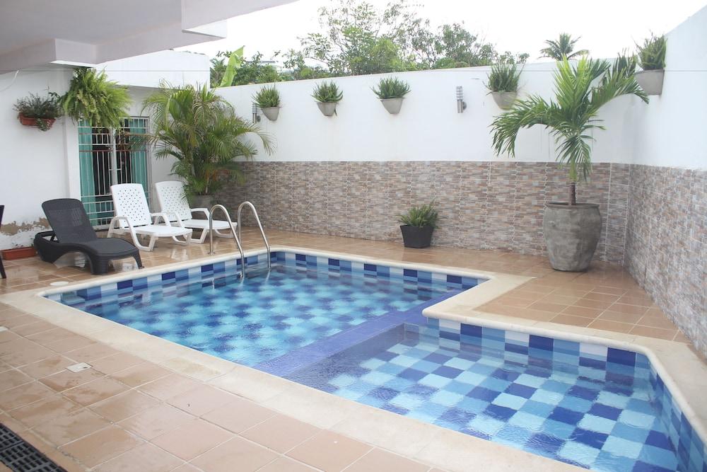 Hotel Casa El Mangle