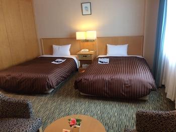 柏プラザホテル ANNEX