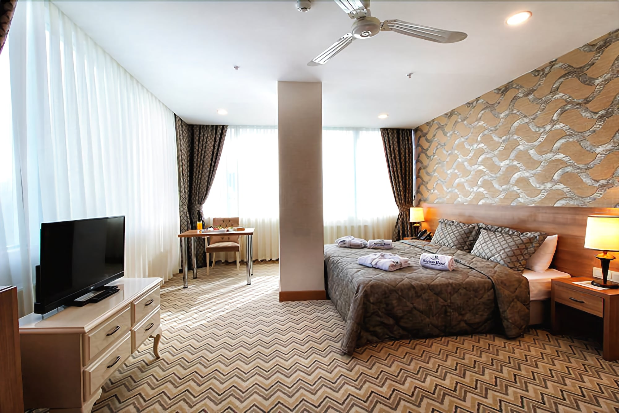 Sarissa Hotel, Beylikduzu