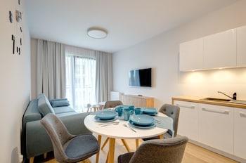 Promocje Dom & House - Apartments Nowa Motława