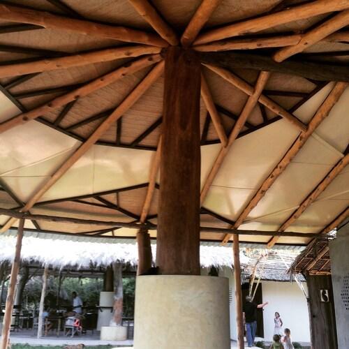 nZuwa Lodge, Ancuabe