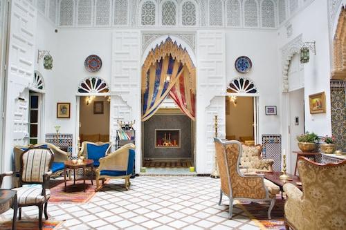Dar El Kebira Salam, Rabat
