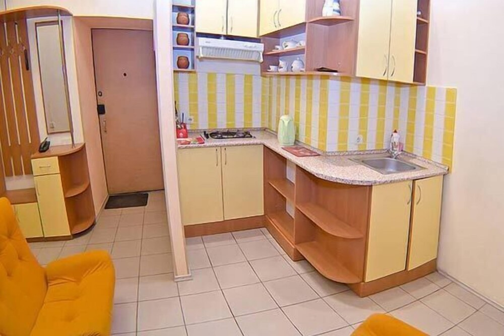 Апартаменты «Грата»