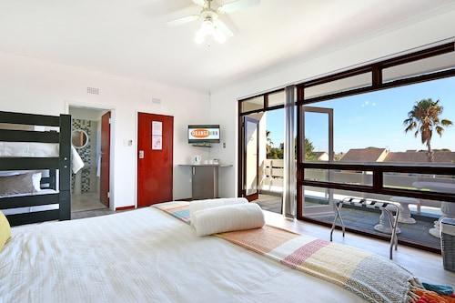 Orange Inn Melkbosstrand, City of Cape Town