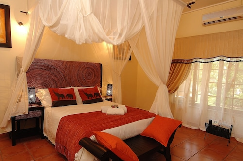 Bothabelo Bed & Breakfast, Mopani