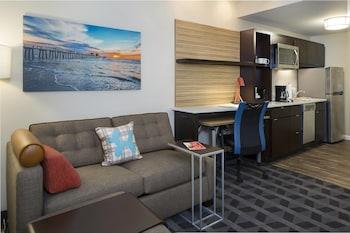 邁爾斯福德艾斯特羅萬豪唐普雷斯套房飯店 TownePlace Suites by Marriott Fort Myers Estero