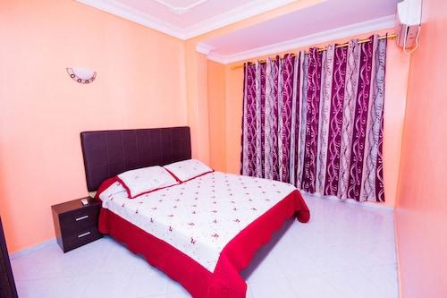 Appart Hotel Wassila, Nador