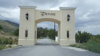 . Antigua Hacienda de Perote