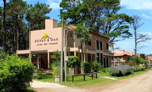 Dunas Y Mar Club del Bosque, Villa Gesell
