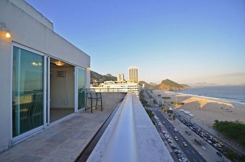 MZ Apartments Ronald, Rio de Janeiro