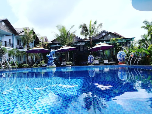 Sweet Home Resort & Spa, Phú Quốc