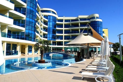 Marina Holiday Club - All Inclusive, Pomorie