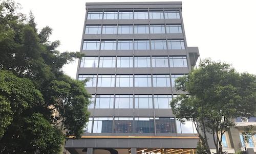 Juno Hotel Tanah Abang Jakarta, Jakarta Pusat