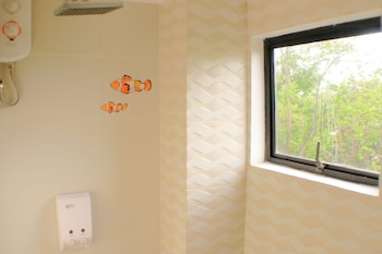 1521 HOSTEL Bathroom