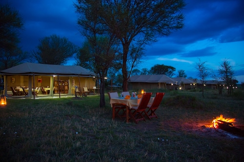 Kenzan Mara Tented Camp, Serengeti