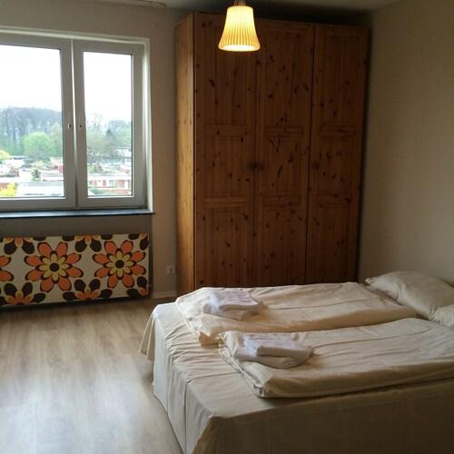 . Apartment Quantelholz 5