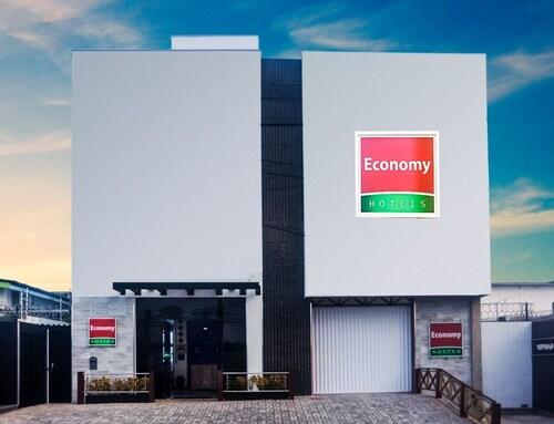 . Economy Suites
