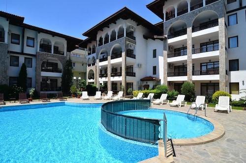 Hotel Severina, Nesebar