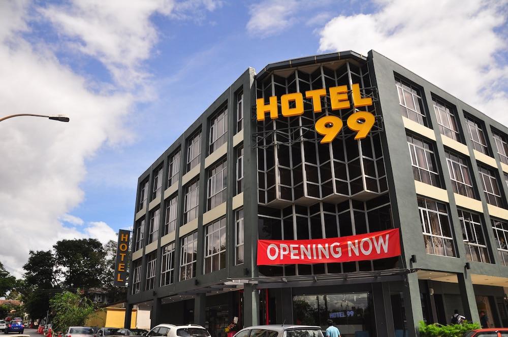 ホテル 99 - ケラナ ジャヤ