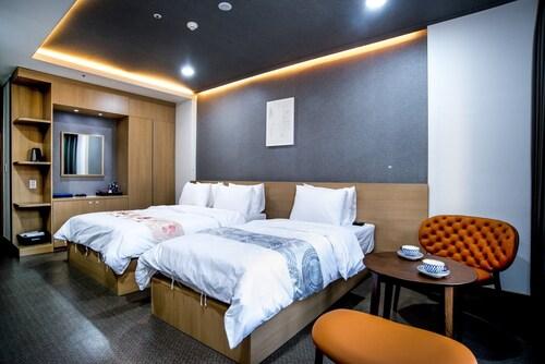 Benikea JD Hotel, Pocheon