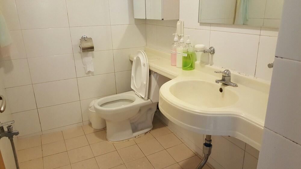 ハッピー ツリー ゲストハウス - ホステル