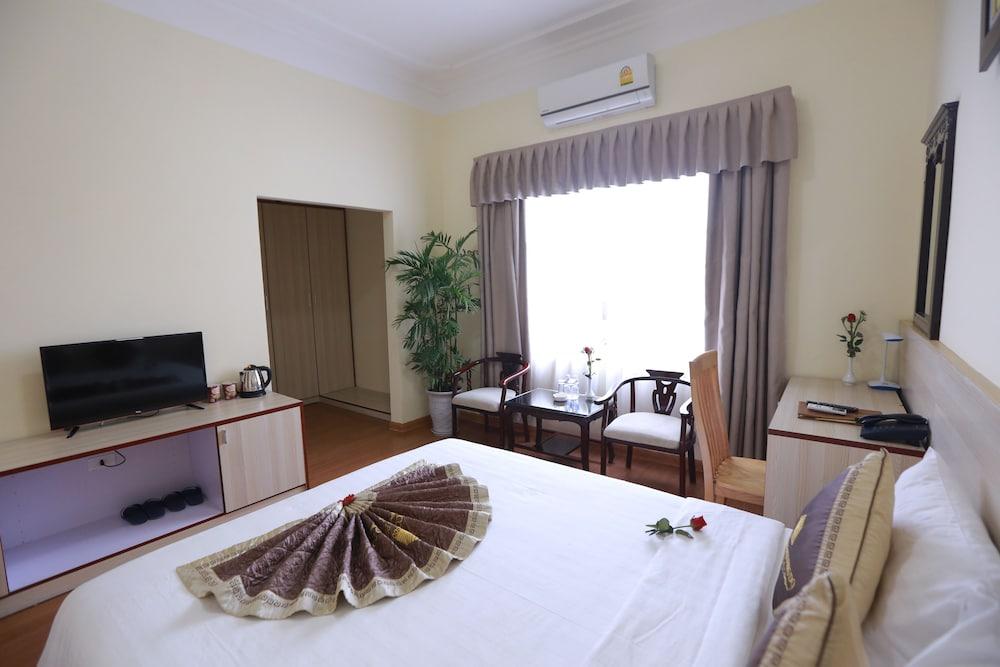 テッコ スカイ ホテル